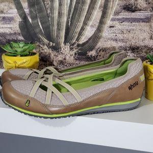 Ahnu Women's Slip On Shoes